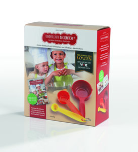 Kinderleichte Becherküche - Leckere Backideen für Kinder