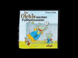 01-0020 Tonie-Die Olchis - Die Olchis werden Fußballmeister
