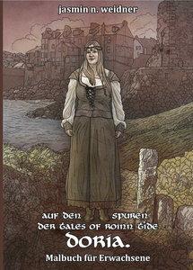 Auf den Spuren der tales of roinn tíde