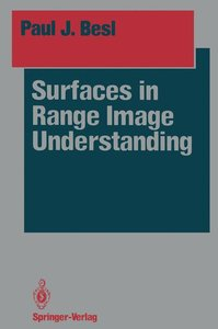 Surfaces in Range Image Understanding