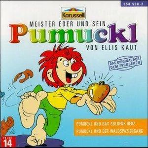 Pumuckl und das goldene Herz / Pumuckl und der Waldspaziergang,