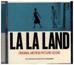 LA LA LAND (SCORE)