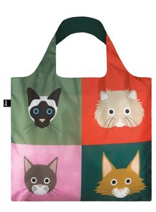 Bag STEPHEN CHEETHAM Cats
