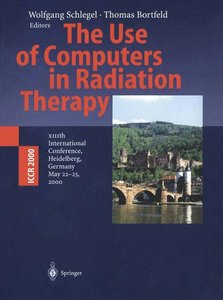 The Use of Computers in Radiation Therapy