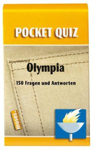 Pocket Quiz Olympia