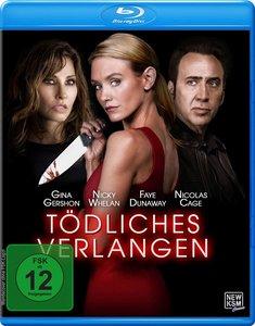 Tödliches Verlangen, 1 Blu-ray