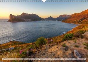 Südafrika: Kapstadt, Garden Route und Cape Winelands
