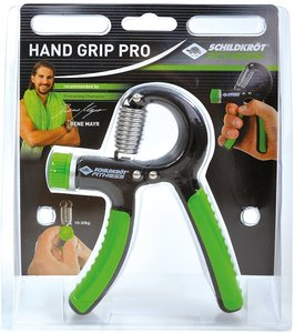 MTS 960122 - Schildkröt Fitness Handmuskeltrainer Pro, Hand Grip