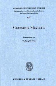 Germania Slavica I