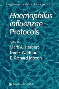 Haemophilus influenzae Protocols