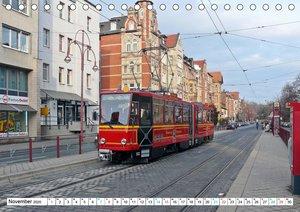 Tram historisch
