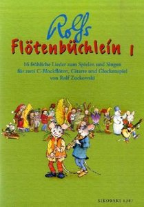 Flötenbüchlein 1