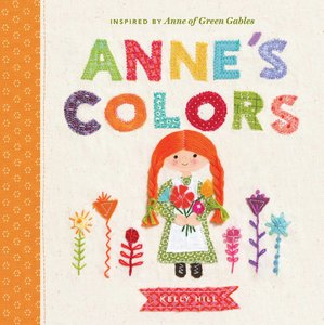 Anne\'s Colors