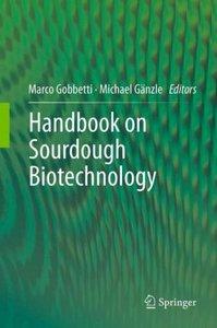 Handbook on Sourdough Biotechnology