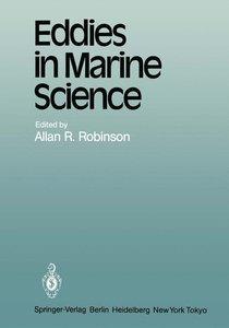 Eddies in Marine Science