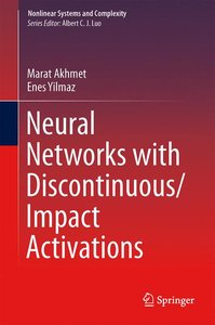 Neural Networks with Discontinuous/Impact Activations