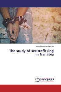 The study of sex traficking in Namibia