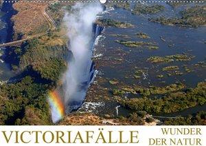 VICTORIAFÄLLE Wunder der Natur