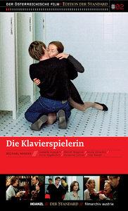 Die Klavierspielerin, 1 DVD