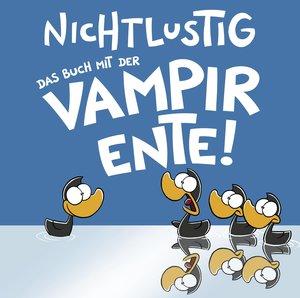 Das Buch mit der Vampirente