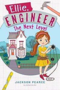Ellie, Engineer: The Next Level