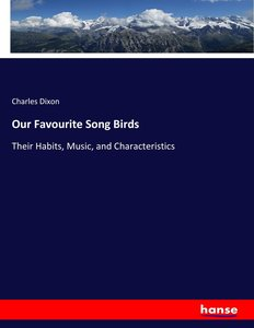 Our Favourite Song Birds