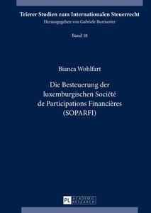 Die Besteuerung der luxemburgischen Société de Participations Fi