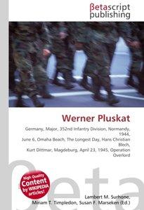 Werner Pluskat