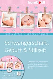 Schwangerschaft, Geburt & Stillzeit