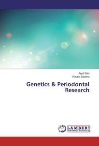 Genetics & Periodontal Research