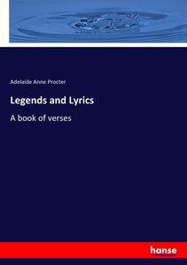 Legends and Lyrics