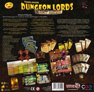 Heidelberger CZ026 - Dungeon Lords: Die fünfte Jahreszeit - Erwe