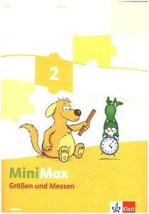 Mathematik MiniMax. Themenheft Größen und Sachrechnen 2. Schulja