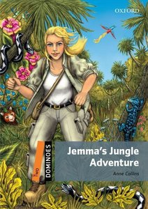 Level 2: Jemmas Jungle MP3 Pack