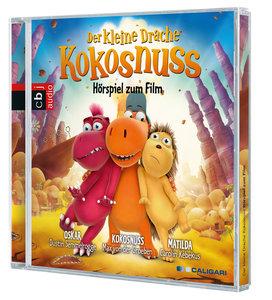 Der kleine Drache Kokosnuss - Hörspiel zum Film