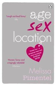 Age, Sex, Location