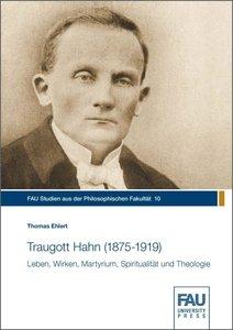Traugott Hahn (1875-1919)