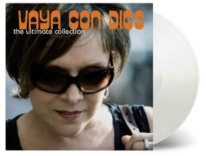 Ultimate Collection (ltd transparentes Vinyl)