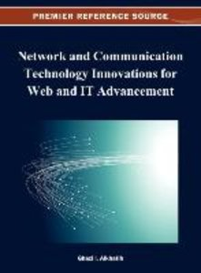 Network and Communication Technology Innovations for Web and IT