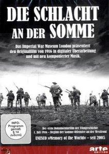 Die Schlacht an der Somme