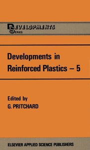 Developments in Reinforced Plastics-5