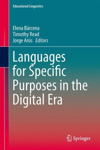 Languages for Specific Purposes in the Digital Era