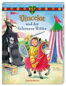 Vincelot 02 und der Schwarze Ritter