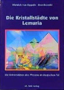 Die Kristallstädte von Lemuria