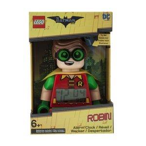 Lego Batman Film Robin Uhr