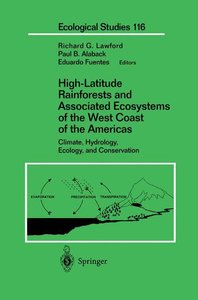 High-Latitude Rainforests and Associated Ecosystems of the West