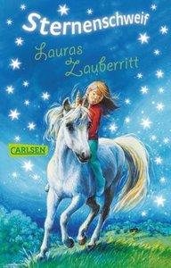 Sternenschweif 04: Lauras Zauberritt