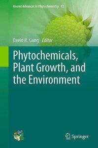 Phytochemicals, Plant Growth, and the Environment