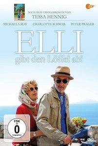Elli Gibt Den Löffel Ab (ZDF)