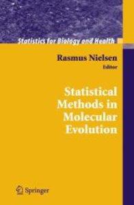 Statistical Methods in Molecular Evolution